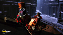 A still #5 from The Muppet Christmas Carol (1992)