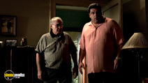 A still #16 from The Sopranos: Series 5