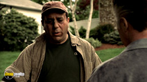 A still #9 from The Sopranos: Series 5