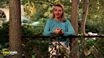 A still #21 from The Sopranos: Series 2 with Edie Falco