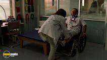 A still #20 from The Sopranos: Series 2