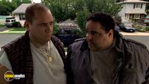 A still #18 from The Sopranos: Series 2