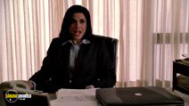 A still #16 from The Sopranos: Series 2