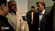 A still #17 from The Sopranos: Series 6: Part 1 with Frank Vincent