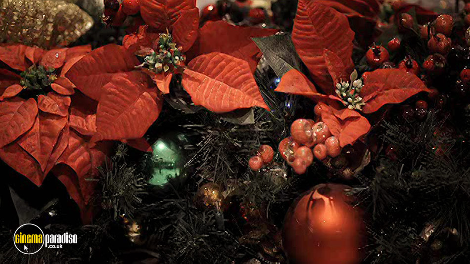 Saving Christmas online DVD rental