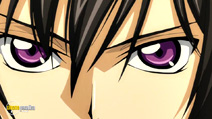 Still #5 from Code Geass: Lelouch of the Rebellion: Series 1