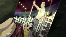 Still #3 from Eden of the East: Paradise Lost
