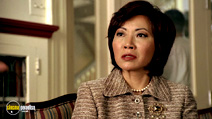 A still #18 from The Sopranos: Series 6: Part 2 with Elizabeth Sung