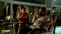 A still #15 from The Sopranos: Series 6: Part 2