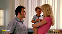 A still #9 from Shallow Hal with Gwyneth Paltrow and Jack Black