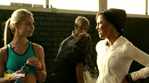 A still #5 from Fast Girls (2012) with Lenora Crichlow and Lily James