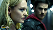 A still #7 from Storage 24 (2012) with Laura Haddock