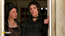 A still #18 from Sense and Sensibility with Gemma Jones and Harriet Walter