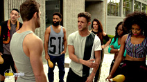 A still #3 from Step Up 5: All In (2014) with Misha Gabriel Hamilton