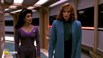 Still #3 from Star Trek: The Next Generation: Series 4