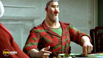 Still #8 from Arthur Christmas