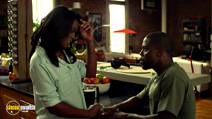 A still #18 from Ride Along with Kevin Hart and Tika Sumpter