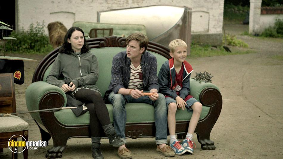 The Legacy: Series 1 (aka Arvingerne) online DVD rental