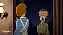Still #3 from Peter Pan: Return to Never Land