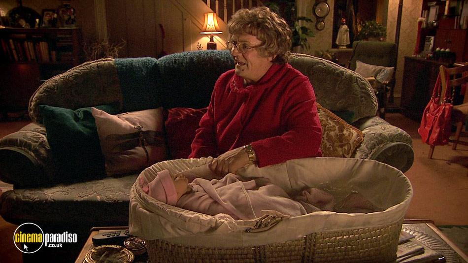 Mrs. Brown's Boys: Series 2 online DVD rental