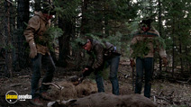 Still #3 from Red Dawn