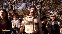 The Walking Deceased trailer clip