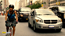 A still #4 from Premium Rush (2012) with Dania Ramirez