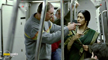 A still #7 from English Vinglish (2012) with Sridevi