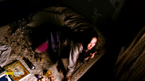 A still #9 from Tideland (2005) with Jodelle Ferland
