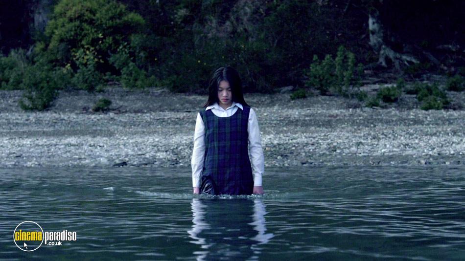 Top of the Lake: Series 1 online DVD rental
