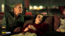 A still #15 from The Congress with Robin Wright and Kodi Smit-McPhee