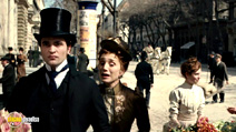 A still #2 from Bel Ami (2012) with Robert Pattinson and Kristin Scott Thomas