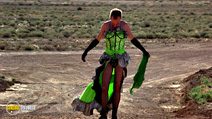 A still #4 from The Adventures of Priscilla, Queen of the Desert