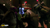 Still #5 from Teenage Mutant Ninja Turtles: The Movie