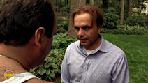 A still #20 from The Sopranos: Series 3