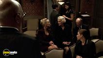 A still #19 from The Sopranos: Series 3