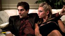 A still #17 from The Sopranos: Series 3