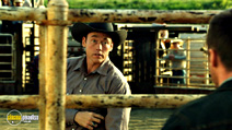 A still #16 from Real Steel with Kevin Durand