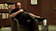 A still #17 from The Sopranos: Series 1 with James Gandolfini