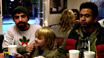 A still #2 from A Very Harold and Kumar Christams (2011) with David Krumholtz