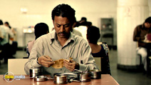 A still #21 from The Lunchbox with Irrfan Khan