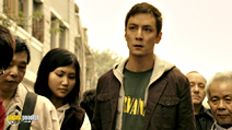 A still #19 from Inseparable with Daniel Wu