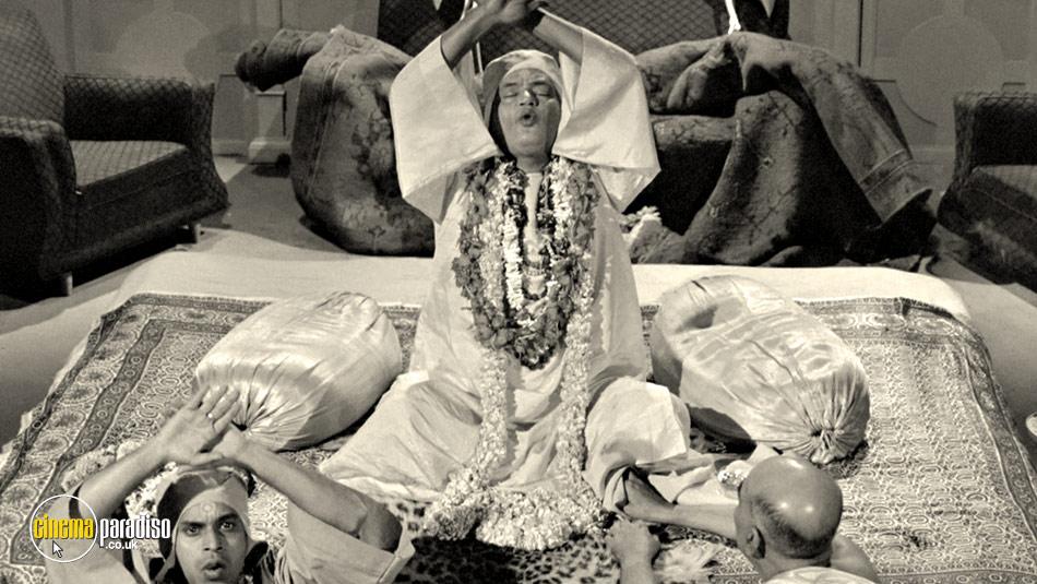 The Holy Man (aka Mahapurush) online DVD rental