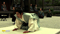 A still #7 from Hara-Kiri: Death of a Samurai (2011) with Eita