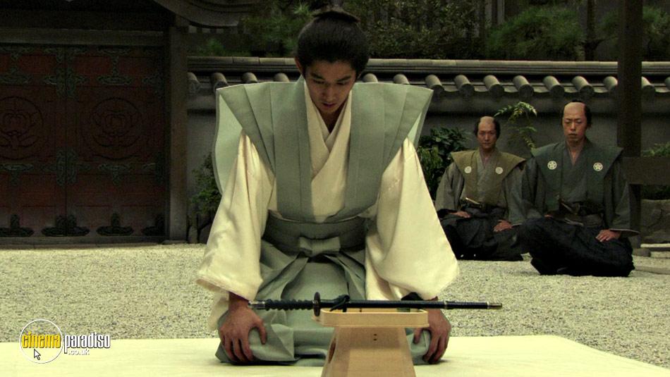 Hara-Kiri: Death of a Samurai (aka Ichimei) online DVD rental