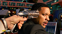 A still #15 from Men in Black 3 with Will Smith