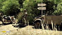 A still #8 from Saints and Soldiers: Airborne Creed (2012)