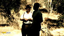 A still #5 from Dark Tourist (2012) with Pruitt Taylor Vince