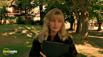 A still #14 from Twin Peaks: Fire Walk with Me with Sheryl Lee