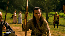 Still #4 from The Last of the Mohicans